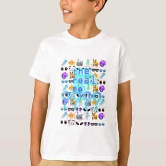 Das wirkliche ich T-Shirt