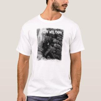 DAS WOLFMAN (Mann) T-Shirt