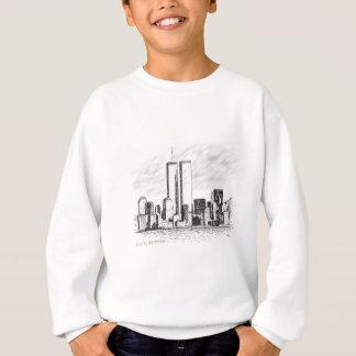Das World Trade Center Sweatshirt