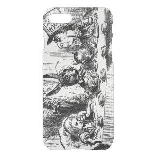 Das wütenden der Tee-Party 2 des Hutmachers iPhone 8/7 Hülle