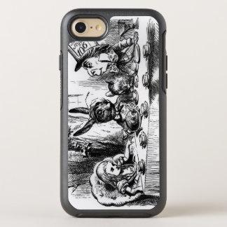 Das wütenden der Tee-Party 2 des Hutmachers OtterBox Symmetry iPhone 8/7 Hülle
