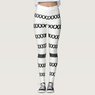 Das x leggings