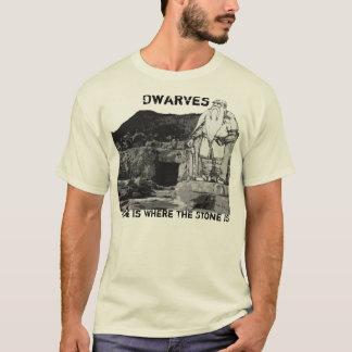Das Zuhause der Zwerge T-Shirt