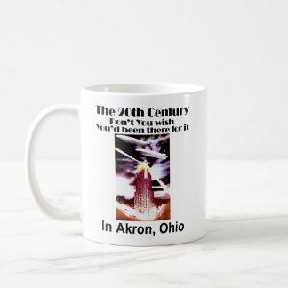Das zukünftige = Arron, Ohio? Kaffeetasse