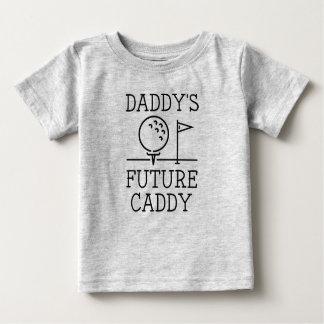 Das zukünftige Transportgestell des Vatis Baby T-shirt