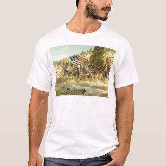 Das zwanzigste Maine durch H. Charles McBarron T-Shirt