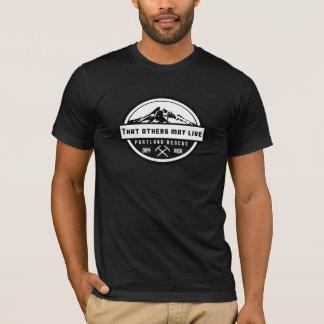 Dass andere leben können/das T-Stück Männer der T-Shirt