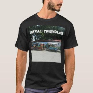 Davao-DreiradT - Shirt