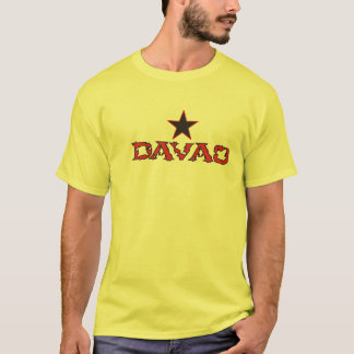 Davao, Philippinen T-Shirt