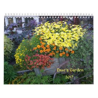 Daves Kalender Garten-2017