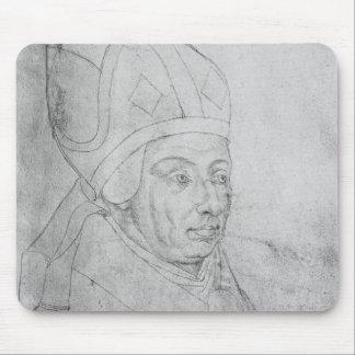 David, Bischof von Utrecht Mousepads