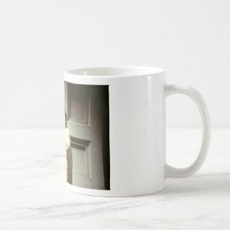 David - das ewige Bild von Florenz Kaffeetasse