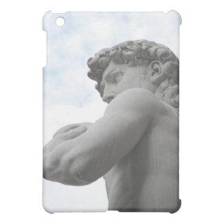 David durch Michelangelo (Detail) iPad Fall iPad Mini Hüllen