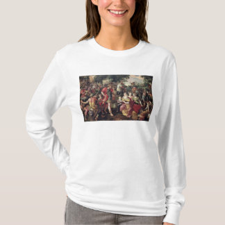 David und Abigail oder Alexander T-Shirt