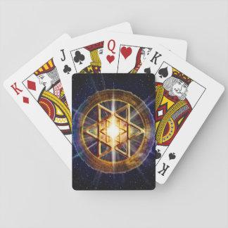 Davidssterne H109 2013 Spielkarten