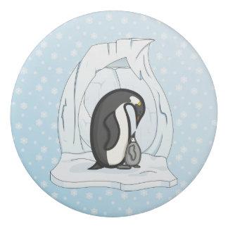 Davin und Annie der Pinguin-Radiergummi Radiergummi