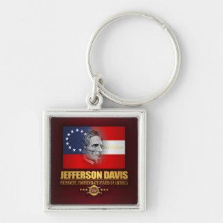 Davis (südlicher Patriot) Schlüsselanhänger