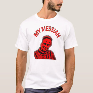 Dawkins Messiah T-Shirt
