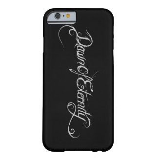 Dawn Of Eternity - Logo version 1 Barely There iPhone 6 Hülle