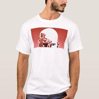 DawnOfTheDeadLogo-1, VERBRAUCHENDE DÄMMERUNG T-Shirt