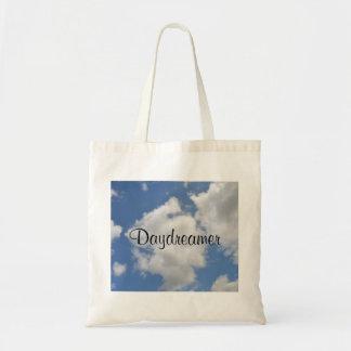Daydreamer-wunderliche Wolken-Taschen-Tasche Tragetasche