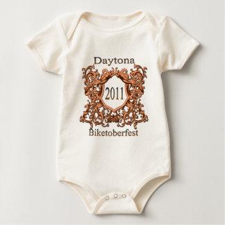 Daytona 2011 Biketoberfest Baby Strampler