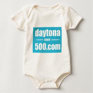 Daytona Beach 500.com Baby Strampler
