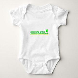 Daytona Beach Baby Strampler