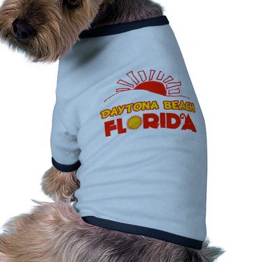 Daytona Beach, Florida Haustiershirts