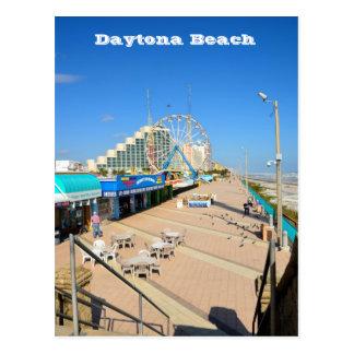 Daytona Beach, Florida-Postkarte Postkarte