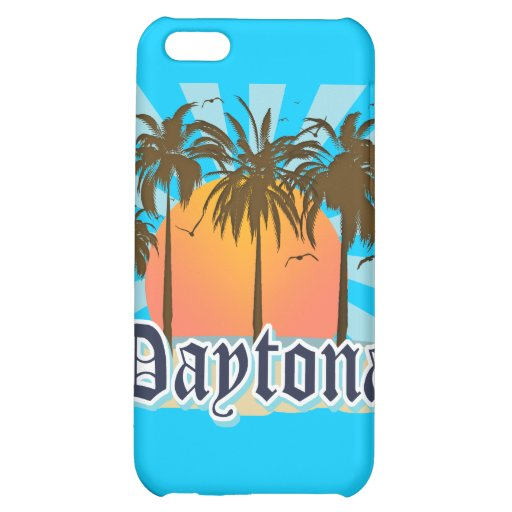 Daytona Beach Florida USA Hüllen Für iPhone 5C