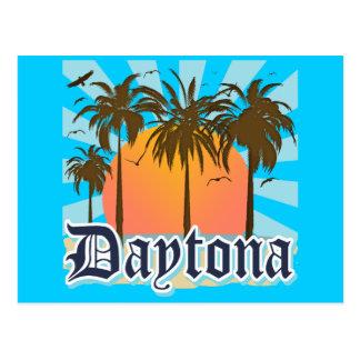 Daytona Beach Florida USA Postkarten