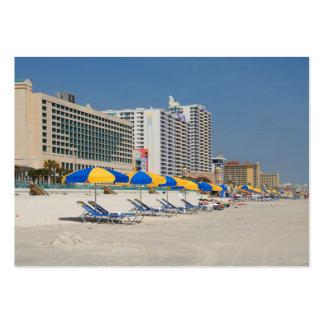 Daytona Beach Florida Visitenkartenvorlagen