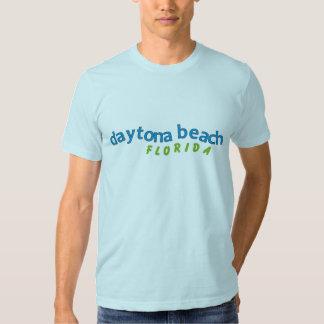 Daytona Beach - reiten Sie die Aufregung Tshirt