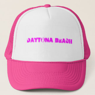 DAYTONA BEACH TRUCKERKAPPE