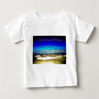 Daytona- Beachkunst Baby T-shirt
