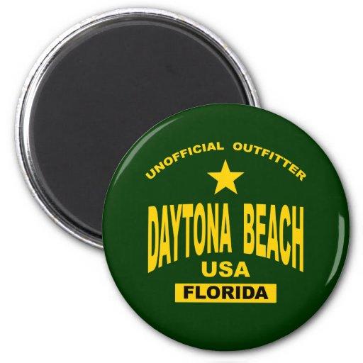 Daytona- Beachmagnet Magnete