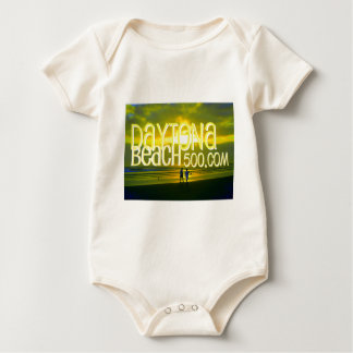 Daytona- Beachsonnenaufgang Baby Strampler
