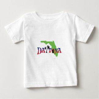 Daytona Florida Baby T-shirt