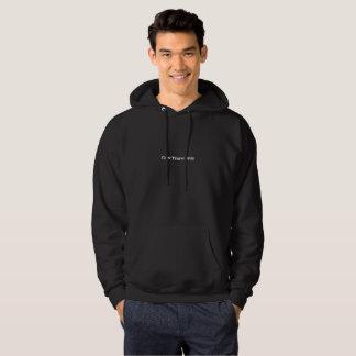 DayTrippers-mit Kapuze Sweatshirt