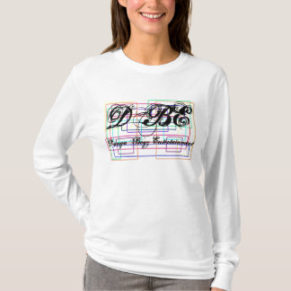 DBE, Danya Boyz Unterhaltungs-Kapuzenpulli T-Shirt