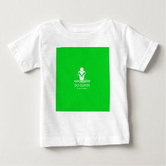 DCI VIERERVERSEILT - ich erhalte die lattes Baby T-shirt