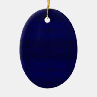 ddd ovales keramik ornament