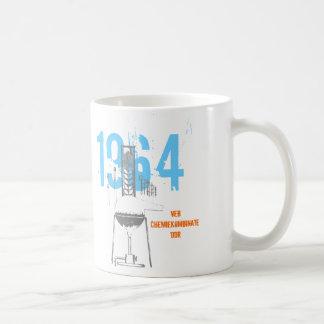DDR Design Kaffeetasse