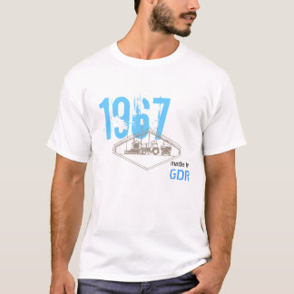 DDR Design T-Shirt