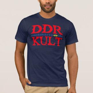 DDR ist Kult T-Shirt