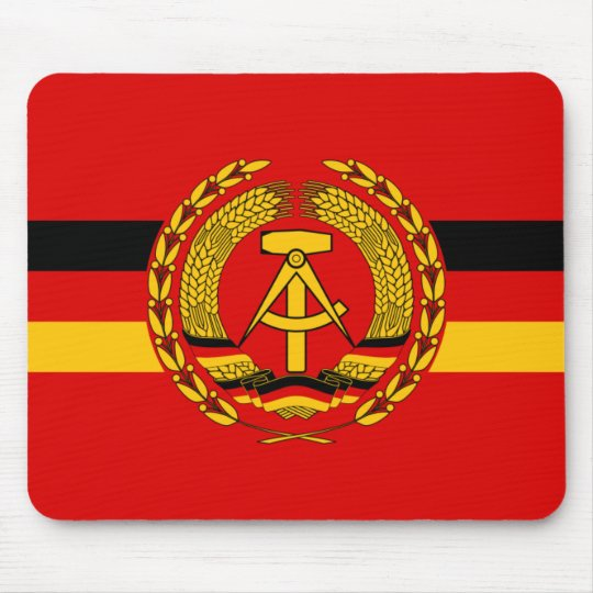 DDR NVA MOUSEPAD