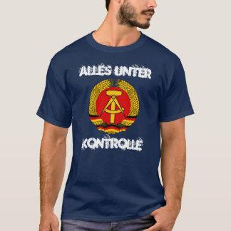DDR Ostdeutschland T-Shirt