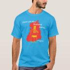 DDR Werbedesign VEB Chemiekombinate T-Shirt