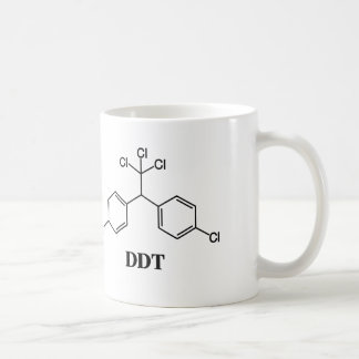DDT Einzelteile Kaffeetasse